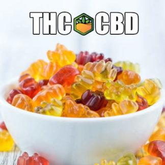 Edibles (THC & CBD)