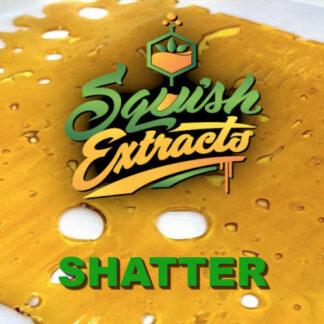 Premium Shatter (BHO)